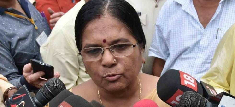 Tortured for being woman, belonging to Kushwaha community: Manju Verma (File Photo)