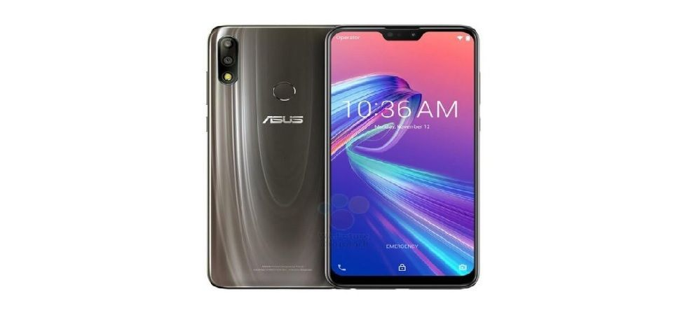 Asus Zenfone Max Pro M2 comes with a larger display of 6.26-inch FHD+ (Photo: Twitter)