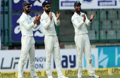 Virat Kohli's Indian cricket team aim to avoid tail-ender woes in Australia Tests