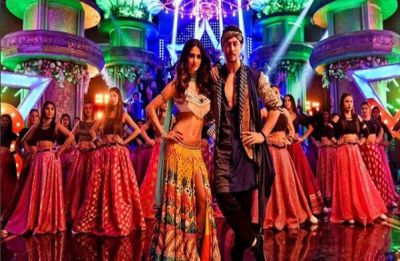 Tiger Shroff and Disha Patani make their relationship official, here's proof