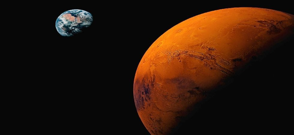 Planet Earth is working on three more landers and two orbiters to join the Martian brigade (File photo)