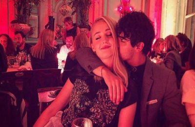 Priyanka Chopra's brother-in-law Joe Jonas soon to tie the knot with fiance Sophie Turner