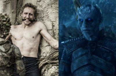 Game of Thrones fans, The Night King is coming to Delhi's Comic Con