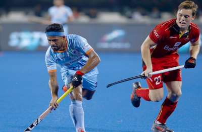 Hockey World Cup 2018: India, Belgium play out nail-biting 2-2 draw