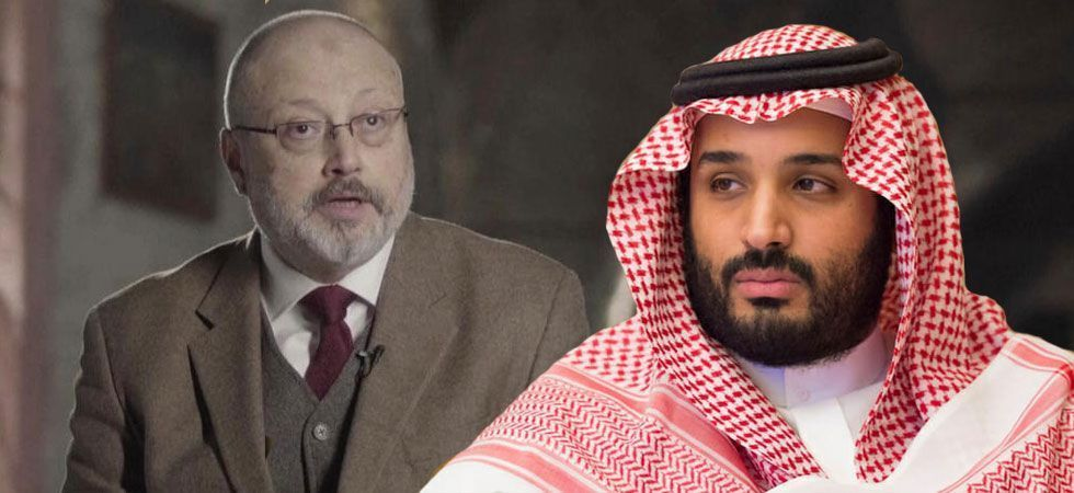Khashoggi, a columnist for the Washington Post, was critical of Prince Mohammed and the country's intervention in Yemen