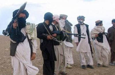 Taliban abduct 40 passengers in Afghanistan's Samangan province