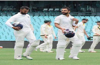Virat Kohli's Indian cricket aim to avoid collapse syndrome in Australia Tests
