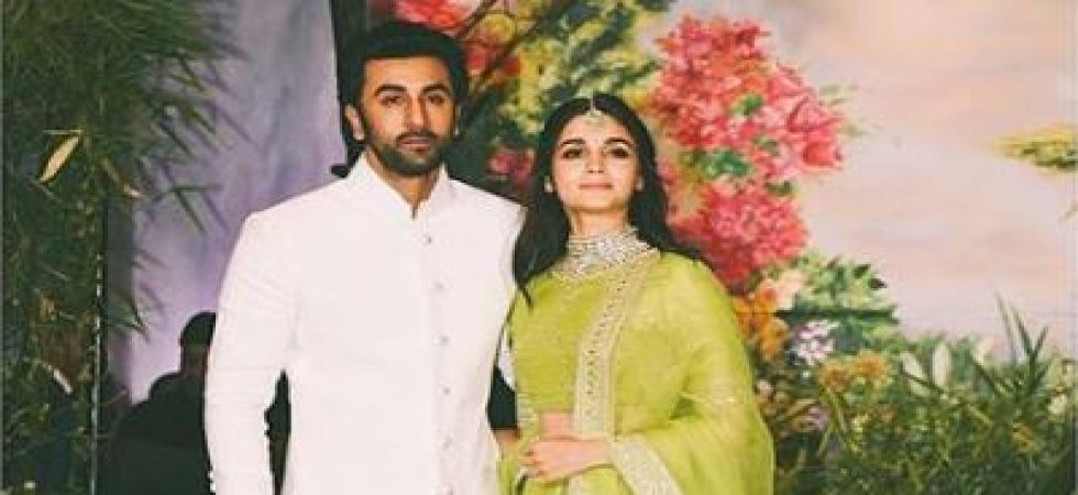cceab92eaec2 Ranbir Kapoor and Alia Bhatt could not make it DeepVeer reception, here's  why
