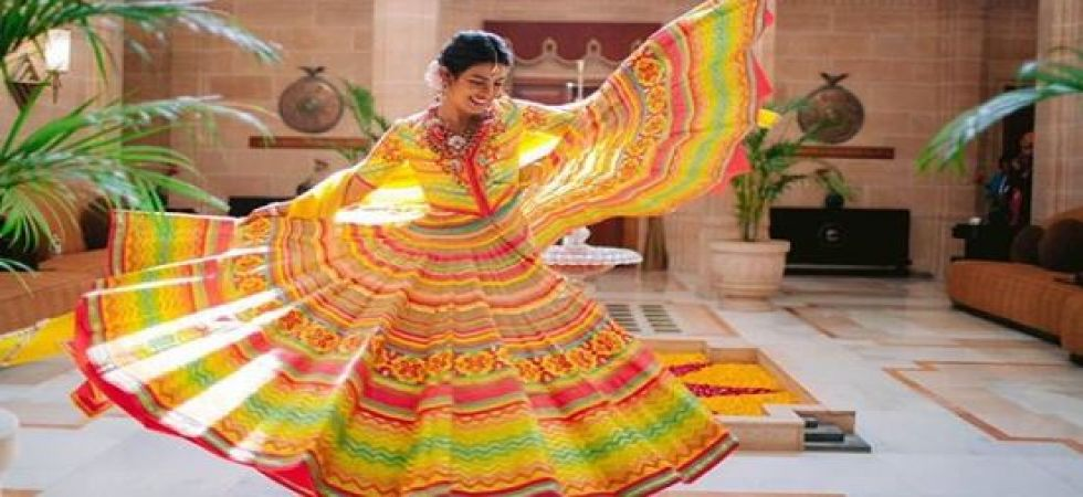 People of Bareilly celebrate Priyanka Chopra's wedding to Nick Jonas (Insagrammed photo)