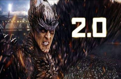 2.0 box office day 4: Rajinikanth, Akshay Kumar starrer crosses Rs 300 crore mark