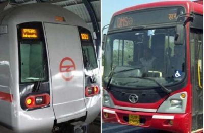 Delhi government launches common mobility card 'ONE' for buses, metro trains