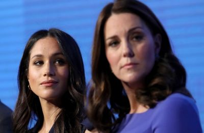 Royal Family fight sours Christmas? Meghan Markle-Prince Harry to reportedly stay away