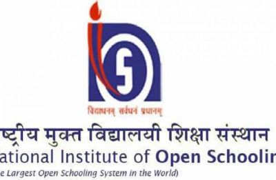 NIOS Class 10, 12 October results 2018 to be released soon, more details inside
