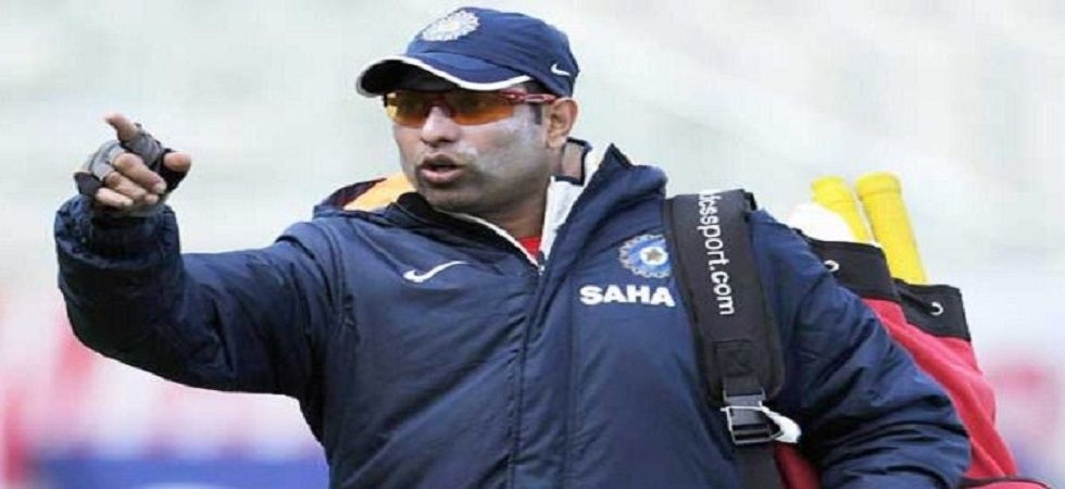 VVS Laxman has lashed out at former India cricket coach Greg Chappell for his 'abrasive' and 'rigid' methods of functioning. (Image credit: Twitter)