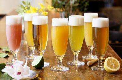 Why you should drink fruit bear | Five benefits of fruit beer