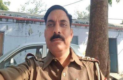 Bulandshahr: Slain inspector Subodh Kumar Singh was investigating officer in Akhlaq lynching case