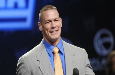 John Cena finally opens up to details regarding his bizarre Instagram posts on the 'Ellen Show'