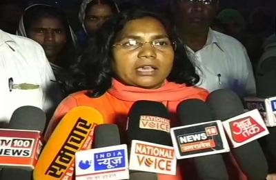 Hanuman was 'Dalit', a slave of 'manuwadi' people: BJP MP Savitri Bai Phule