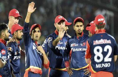 IPL: Delhi Daredevils change their franchise name to Delhi Capitals