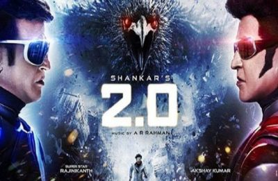 2.0 box office collection day 5: Rajinikanth-Akshay Kumar film's Hindi version grosses Rs 111 crore