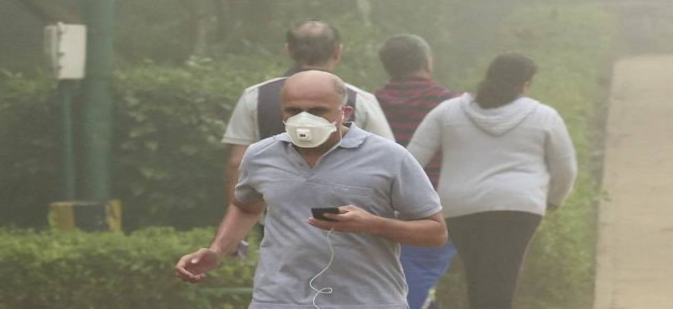 Delhi is reeling under the menace of air pollution for the past couple of years