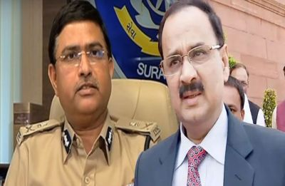 'Verma, Asthana were fighting like cats': Centre to top court on sending two CBI officers on leave