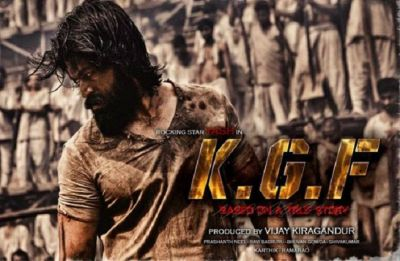 ​​​KGF - Kolar Gold Fields trailer 2 starring Yash, Srinidhi Shetty reveals slice of the gold rush