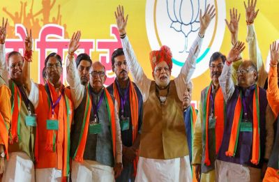 Rajasthan Elections: PM Modi's fresh salvos against Congress, takes a dig over AgustaWestland, National Herald case