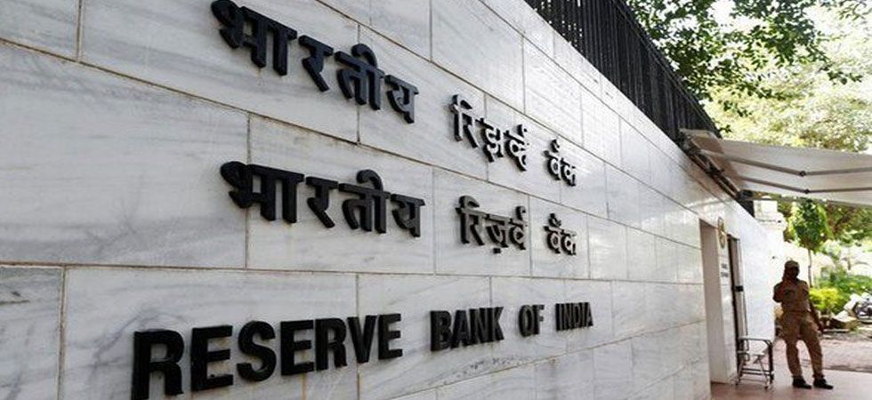 The Reserve Bank of India (RBI) on Wednesday kept the repo rate unchanged at 6.50 per cent in its bi-monthly monetary policy. (ANI Photo)