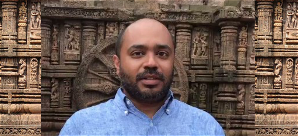 Delhi-based journalist and researcher Abhijit Iyer Mitra