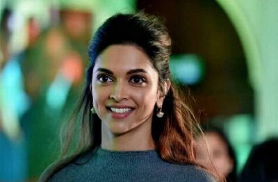 Deepika Padukone is first Indian woman in top five of Forbes Celebrity 100!