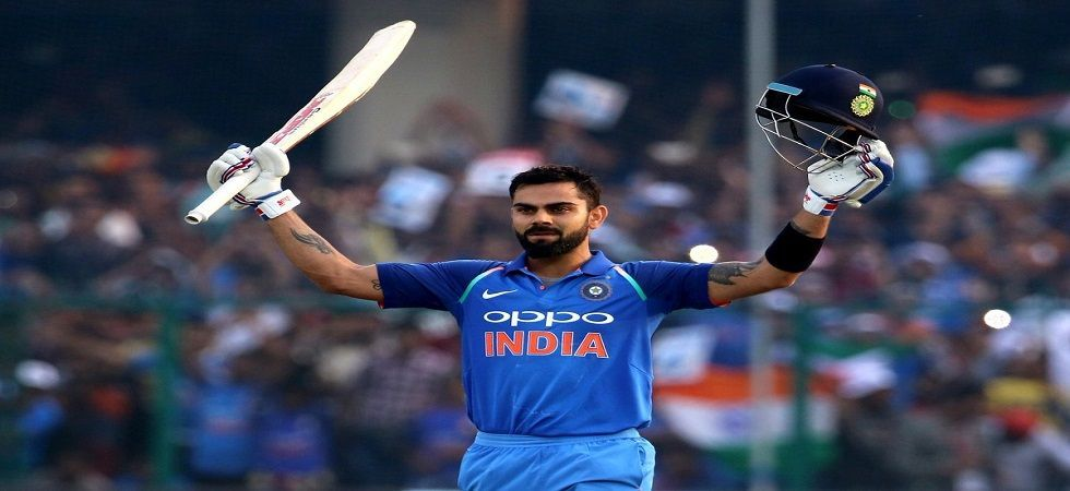 Virat Kohli tops Forbes' India rich-list of sportspersons, beats Dhoni (Twitter)