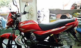 Bajaj Platina 110 with 'anti-skid braking system' launched in India, know more