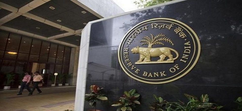 The Reserve Bank of India (RBI)