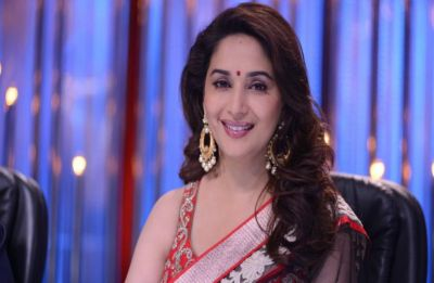 Madhuri Dixit can be BJP's candidate from Pune seat in 2019 Lok Sabha elections, claim reports