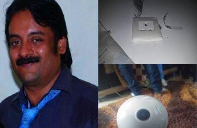 Chennai: Girl finds hidden camera in hostel bathroom, landlord arrested
