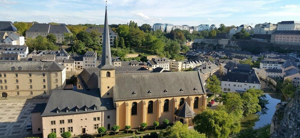 Luxembourg all set to make public transportation free by next year (Photo: Twitter)