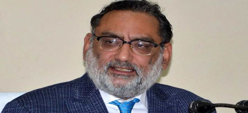Haseeb Drabu, former Jammu and Kashmir finance minister quits PDP (File Photo)