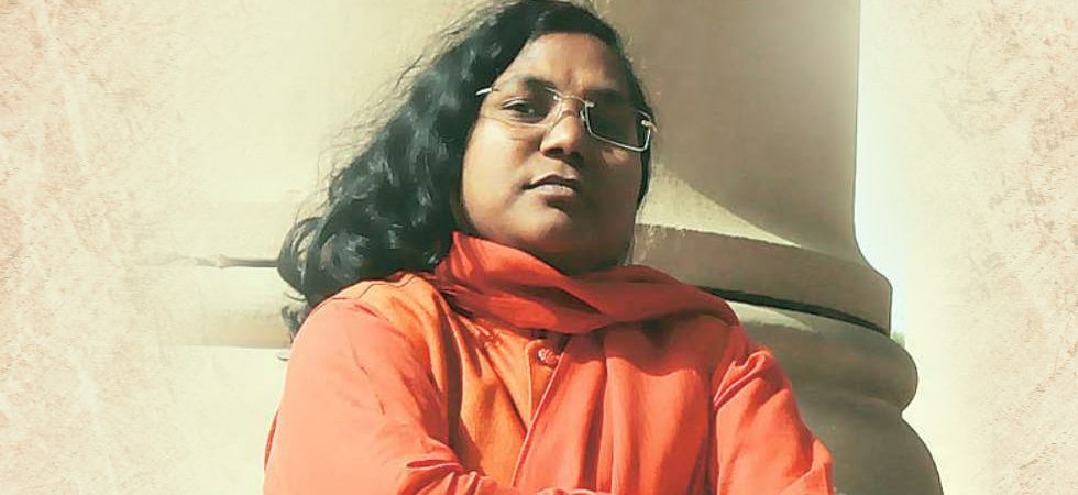 This comes two days after she took on the Uttar Pradesh Chief Minister Yogi Adityanath over his comment on Hanuman's caste. (File photo)
