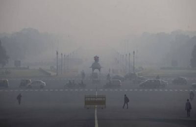 Air pollution may up risk of miscarriage