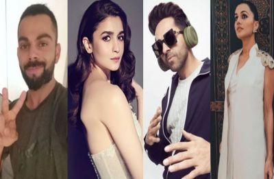 Virat Kohli, Alia Bhatt, Ayushmann Khurrana, Prabhat Choudhary among GQ top 50 influential young Indians