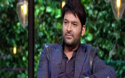LEAKED: First pictures of 'The Kapil Sharma Show' sets are