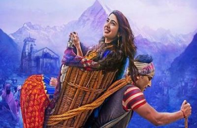 'Kedarnath' crew breathes relief, Uttarakhand HC dismisses plea seeking ban on release