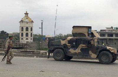 Afghanistan: Taliban kill 14 troops, 21 held captive in western Heart province