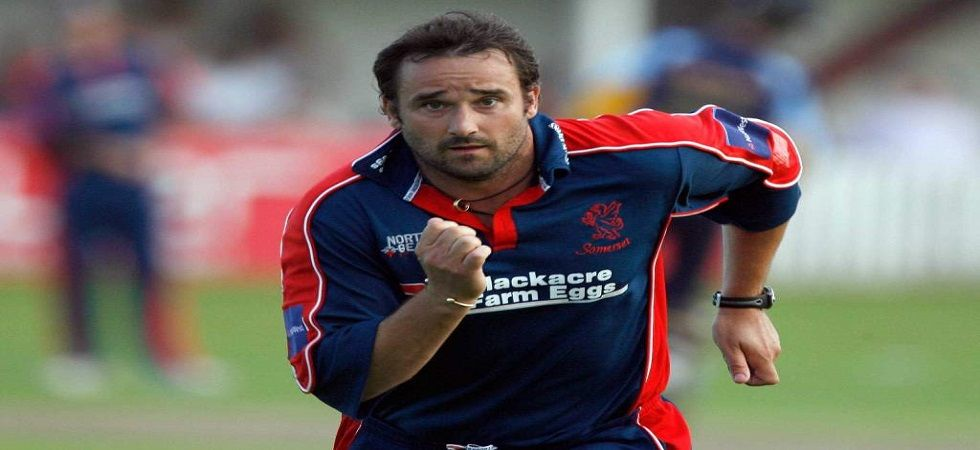 Steffan Jones was appointed as the fast bowling coach for the Rajasthan Royals in the Indian Premier League 2019 edition. (Image credit: Twitter)