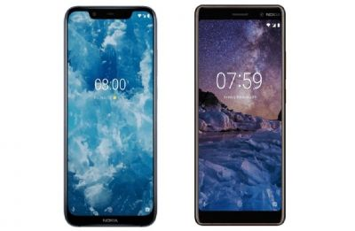 Nokia 8.1 launched: Know price and specifications