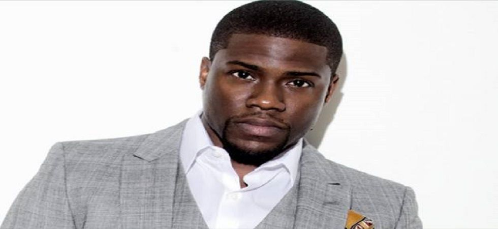 Kevin Hart steps down as host of 91st Academy Awards (Instagram)