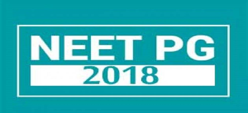 NEET PG 2019 admit card issued on NBE website (Twitter)