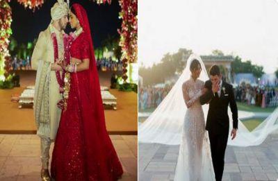 Priyanka Chopra's Red Lehenga: Sabyasachi reveals PeeCee's personal touch to the bridal wear