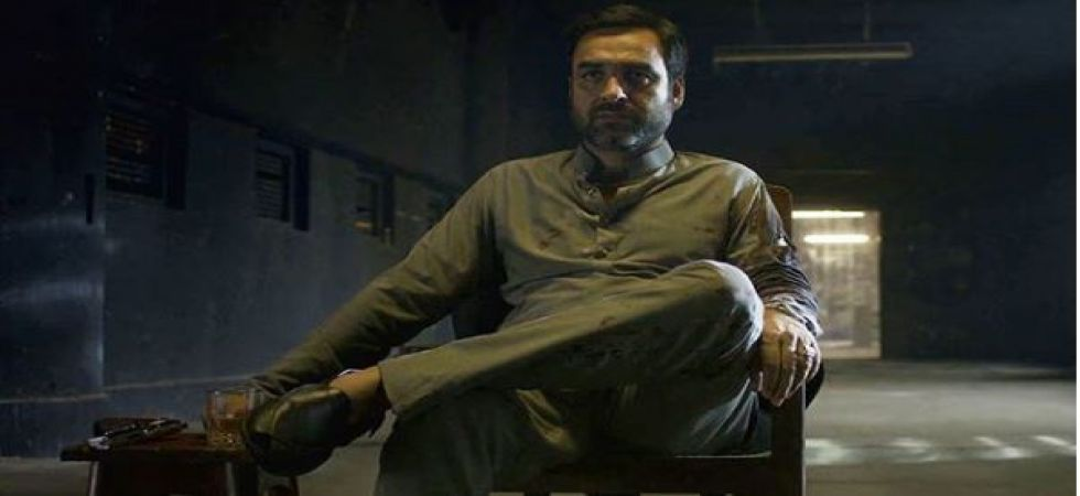 Pankaj Tripathi on being named Bihar State Icon: It was my dream to work for youth (Instagrammed photo)